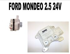 FORD MONDEO 2.5 24V 1994 1995 1996 NEW ALTERNATOR REGULATOR