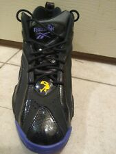 reebok mid basketball shoes sizes 8