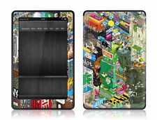 Gelaskin Gelaskins for Kindle Fire Skins Cover kidrobot eboy NYC