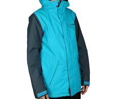 FOURSQUARE Men's HAVOC Jacket - Solar Midnight - XL - NWT
