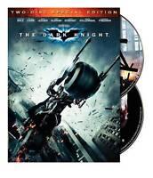 The Dark Knight (DVD, 2008, Special Edition) DVD Movie Disc Only V1