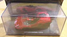 1/43 - LAMBORGHINI AVENTADOR J - 2012 - LAMBORGHINI COLLECTION