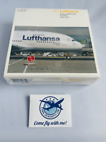 Herpa Wings 1:500 - Lufthansa - Airbus A380-841 - New York - 515986-001