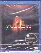 Blu-ray **ALIEN ♦ LA CLONAZIONE** nuovo 1997