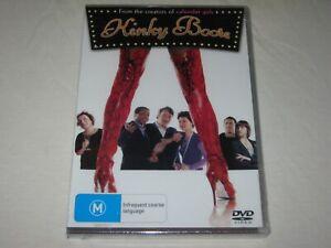 Kinky Boots - Brand New & Sealed - Region 4 - DVD