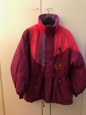 Vintage Giacca/Jacket sci SPORTS OF SARE Tg.M/46