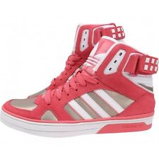 adidas Space Diver W Size 5.5 Pink RRP £75 BNIB Q22058 ONE PAIR ONLY