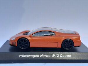 Solido Scale / Ladder 1/64. Volkswagen Nardo w12 New IN Box