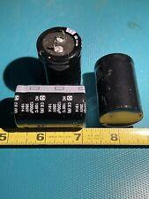 Capacitor Electrolytic 1200 Uf 250 V3 Pcs Panasonic