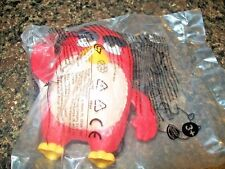 Burger King Angry Birds Figure Red Bird Smacks his Arm at objects NIP