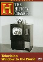 Modern Marvels: Television [New DVD] Manufactured On Demand