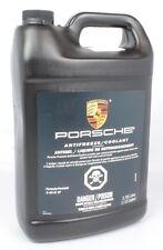 Genuine PORSCHE Engine Coolant / Antifreeze Genuine 000 043 301 49 1 gallon