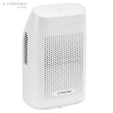 TROTEC Peltier Luftentfeuchter TTP 10 E | Raumentfeuchter Luftreiniger Trockner