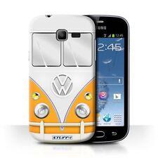 Étuis, housses et coques orange Samsung Galaxy S pour téléphone mobile et assistant personnel (PDA) Samsung
