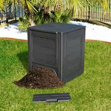 Compostiera per giardino 260 lt Toomax Ambition 60x60x73 H
