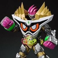 S.H.Figuarts Kamen Rider Ex-Aid Maximum Gamer Level-99 Action Figure Bandai
