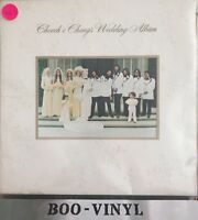 CHEECH & CHONG - WEDDING ALBUM * VINYL LP *WARNER BROS BSK 3253 * Ex+