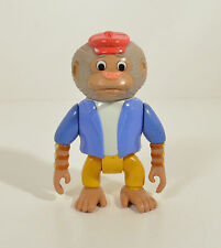 "1995 Bananas Gorilla 3.5"" Tomy Action Figure Busytown Busy Town Richard Scarry"