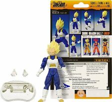 Dragon Ball Z Shôdô personnage Majin: officiellement LGPL Frieza