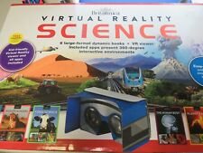 Britannica Virtual Reality Science