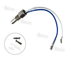 Oil or Water Temperature Temp Auto Gauge Sensor Sender Probe 1/8 NPT Universal