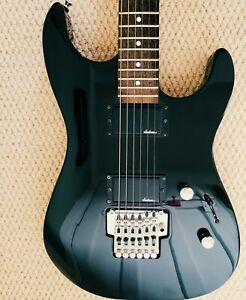 Jackson Dinky Electric Guitar JS30DK series - Floyd Rose trem - ROCK!!!