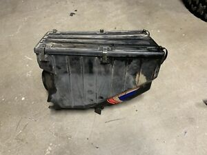 1983 1984 Honda ATC250R Air Cleaner Airbox Filter 83 84 Engine With LID Housing