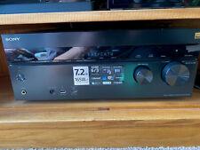 More details for sony str-dn1050 multi channel av receiver (home cinema)
