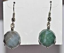 Ohrringe - Hänger  mit Perlen  - OHS  Nr. 21