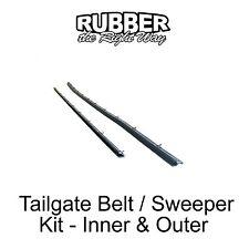 1993 1994 1995 1996 Ford Bronco Tailgate Belt / Sweeper Kit