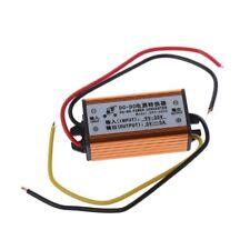 DC-DC 12V 24V to 5V 5A Step Down Converter Voltage Regulator Power Supply Module