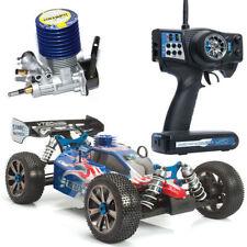 LRP RC Modelle & -Bausätze mit Nitro Auto und Motorrad im Maßstab 1:8
