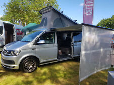 VW Camper Van Fiamma F45S 260, Thule and Dometic Waterproof Awning Panel T5 T6