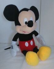 Disney Mickey Mouse Plush Soft Toy Tv Film Animal Figure Just Play Doll 30 cm