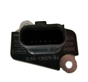 OEM Mass Air Flow Sensor MAF Meter For Ford Lincoln Mazda Mercury 3L3A-12B579-BA
