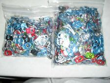 Can Tabs Assorted Colors 1275 Tabs