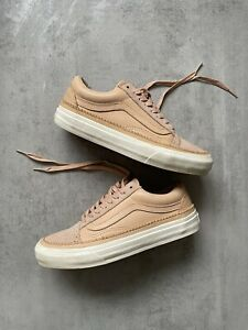 Vans Offspring Clothsurgeon Old Skool Tan UK6
