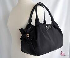 KATE SPADE Black Stevie Designer Purse  Satchel Handbag Travel Tote Shopper NWT