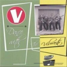 Vibrants Dance With  Vinyl LP NEW sealed