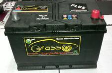 Batteria Auto 100 ah 760A 30x175x20