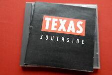 TEXAS SOUTHSIDE VERY RARE YUGOSLAVIAN EDITION CD 1989