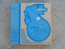 New - Athens Model #95010 SOME SWITCH, Universal Sump Pump Replacement Switch