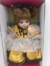 Marie Osmond Bitty Beauty Bug Doll Queen Bee C23168