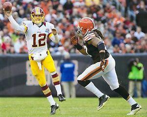 KIRK COUSINS 8X10 PHOTO WASHINGTON REDSKINS PICTURE NFL FOOTBALL