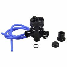 FIT Volkswagen GTi Beetle Jetta Golf Audi A3 A4 A6 1.8T BOV Blow Off Valve Black
