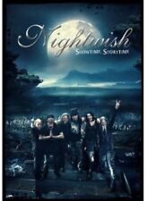 Nightwish - Showtime Storytime [New CD] With DVD