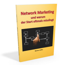 Network Marketing und warum der Start oftmals misslingt
