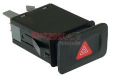Warnblinkschalter für Signalanlage METZGER 0916060