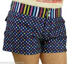 e48ea82d3f22 Größe 46 Damen-Shorts   -Bermudas aus Polyester in Übergröße günstig ...