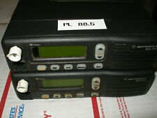 GMRS 8-CH Repeater Motorola 45W UHF MCS2000